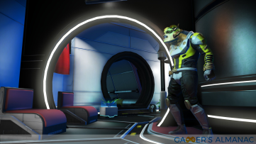 A Vy'Keen technician for hire