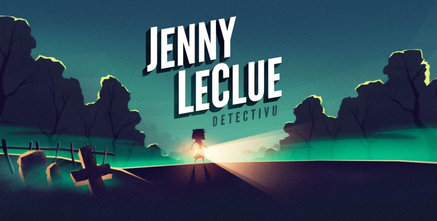 Uncovering the Art of Crime in Jenny LeClue – Detectivu