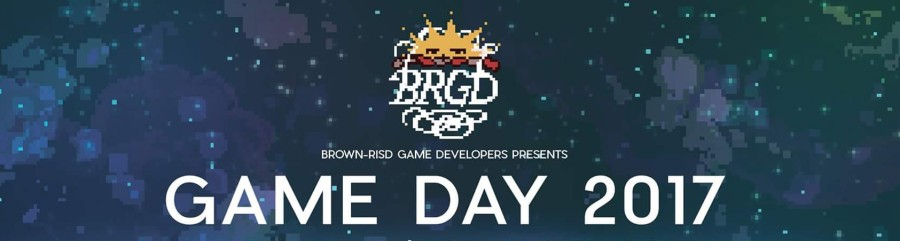 Brown-RISD Game Developers Celebrate Student Videogames at Game Day 2017